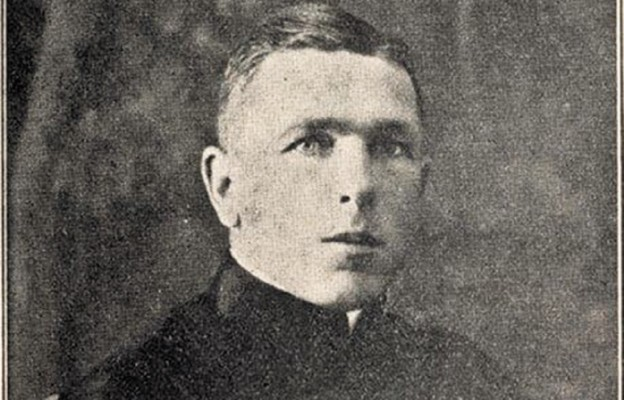 Ks. Józef Dziuda