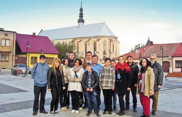 Dziedzictwo biskupów krakowskich inspiruje