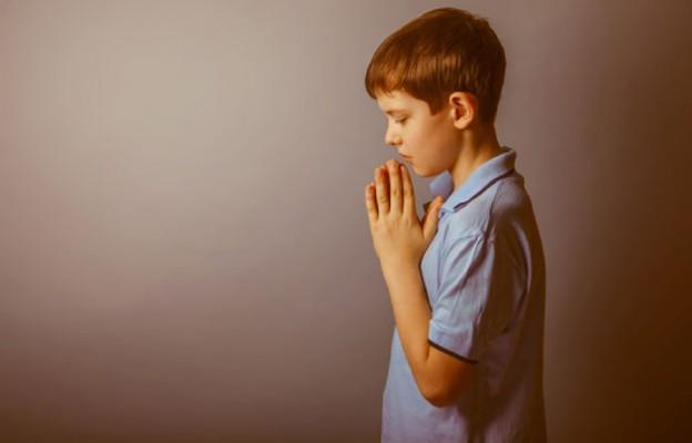 Gdy dziecko traci wiarę