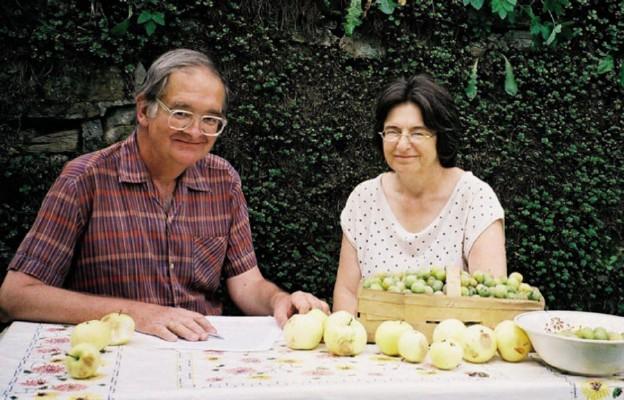 Jerzy i Irena Grzybowscy