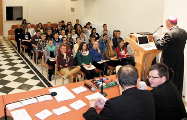 Diecezjalne Forum Światowych Dni Młodzieży