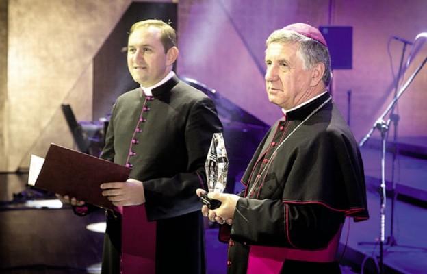 Dziękczynienie za 25 lat Caritas