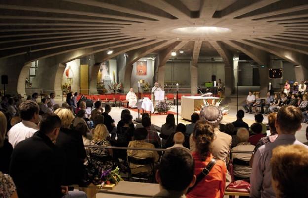 Św. Urszula w Wilanowie