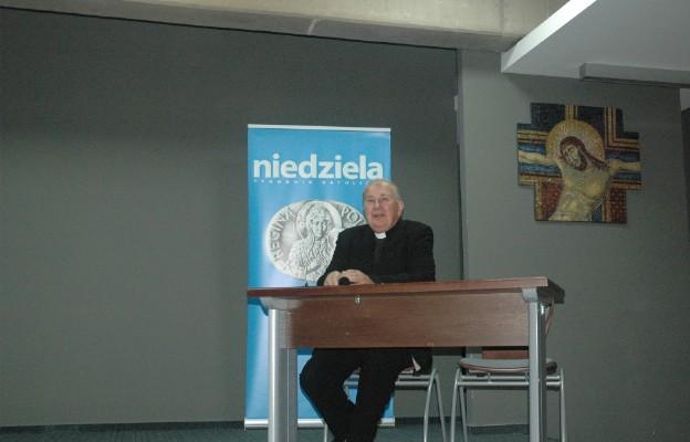 Ks. Kazimierz Szymonik