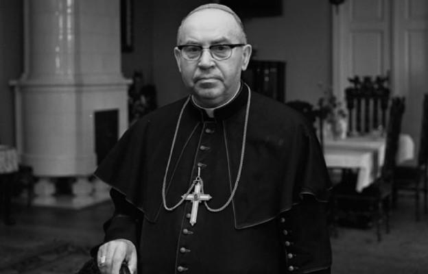 Kardynała Kominka portret serdeczny