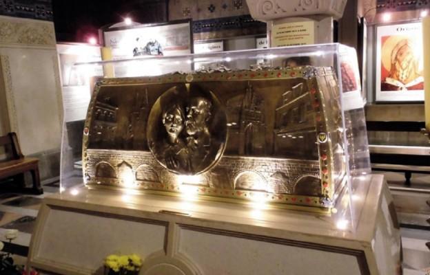 Święci rodzice św. Teresy z Lisieux