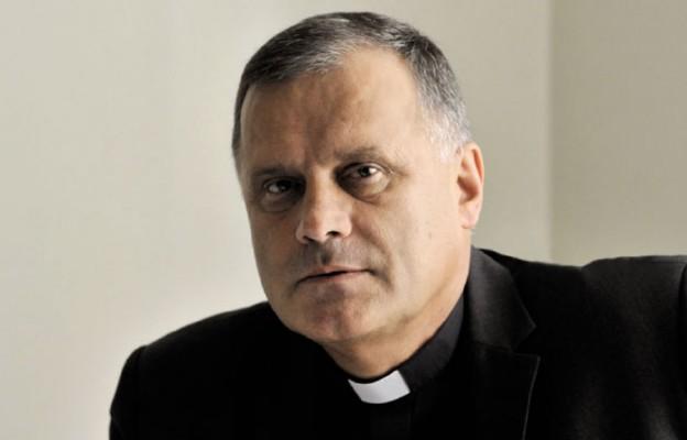 Kto chce rozwijać się w przestrzeni harmonii nauki i wiary, powinien przyjść na KUL – mówi ksiądz rektor prof. Antoni Dębiński