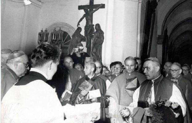 Jan Paweł II – przyjaciel Dolnego Śląska