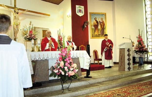 Parafialne jubileusze