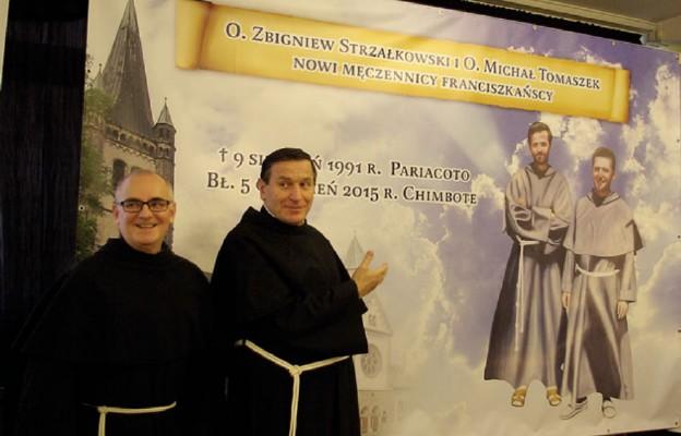 Polscy Męczennicy z Pariacoto