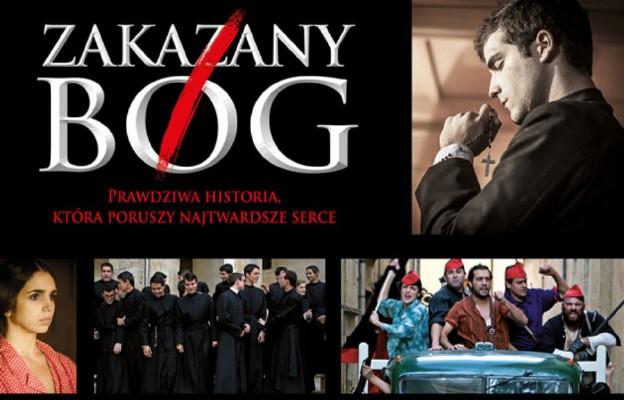 """""""Zakazany Bóg"""" – film o męczennikach z Barbastro od piątku w polskich kinach - Niedzela"""