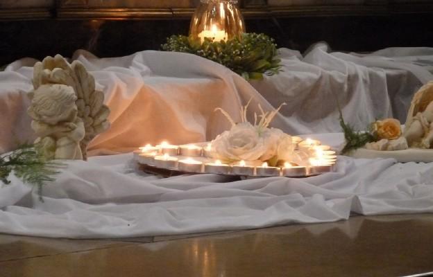 Dzień Dziecka Utraconego W Archidiecezji Częstochowskiej