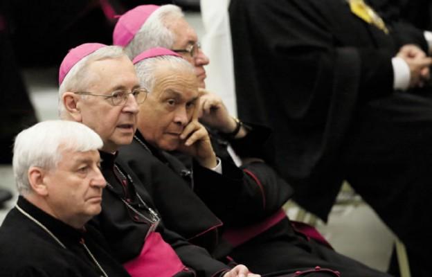 Komunikat na zakończenie synodu biskupów o małżeństwie i rodzinie