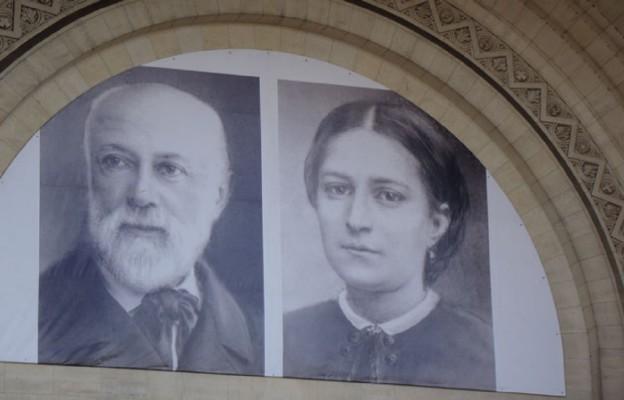 Młodzi zafascynowani rodzicami św. Teresy z Lisieux