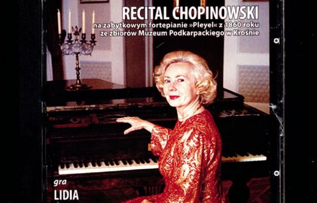 Lidia Kozubek in memoriam