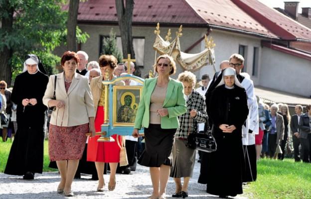 Odpust franciszkański w Biłgoraju
