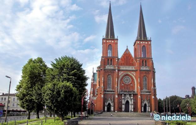 Kościół częstochowski ma 90 lat