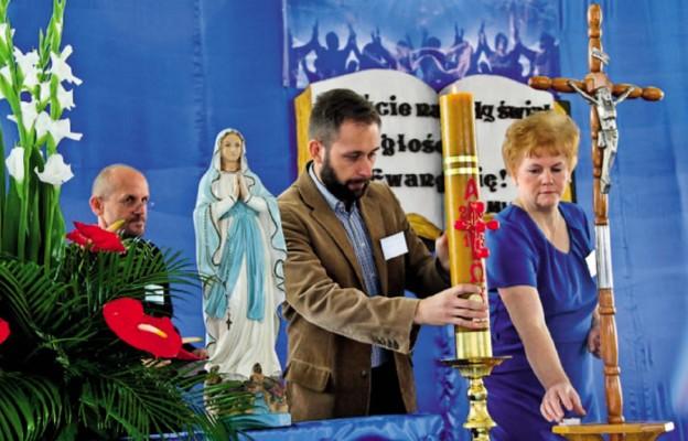 Dzień Jedności Odnowy w Duchu Świętym
