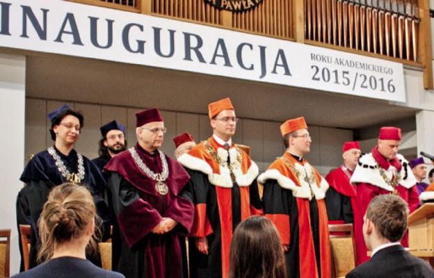 Katolicki Uniwersytet Lubelski powodem do dumy
