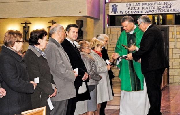 Jubileusz Akcji Katolickiej