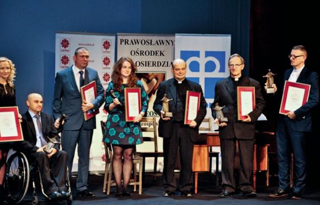 25 lat działalności Caritas Polska