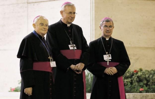 Synod – krok bardzo dobry, ale nie ostatni