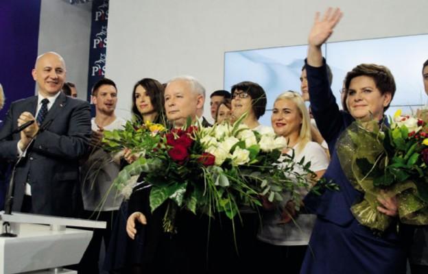 Polacy chcą zmian