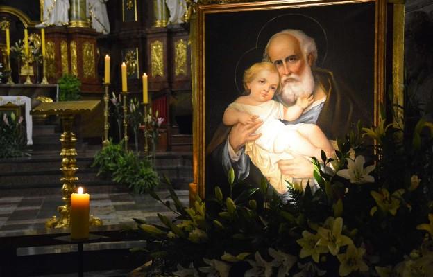 Święty Józef – wzór do naśladowania
