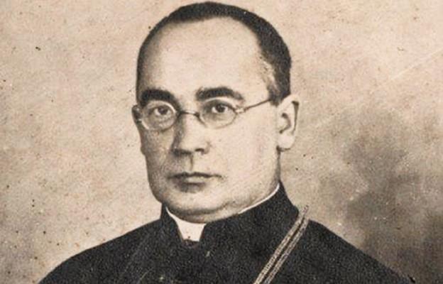 Ks. Zygmunt Gajewicz