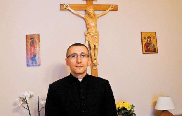 Ks. Tadeusz Kuźmicki
