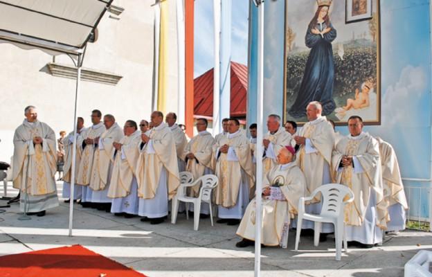 I Diecezjalny Kongres Różańcowy