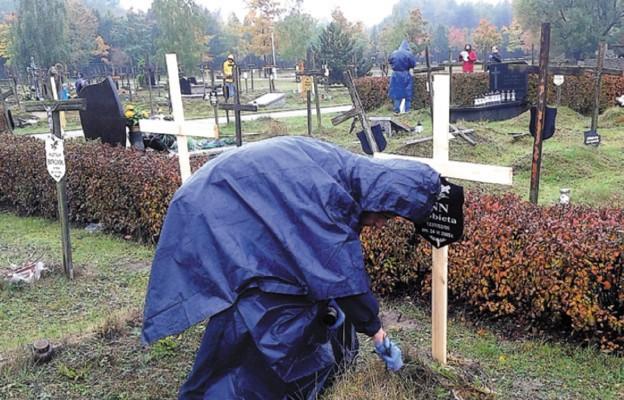 N.N. – grób nieznanego człowieka