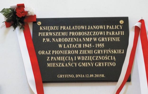 70 lat osadnictwa polskiego na ziemi gryfińskiej