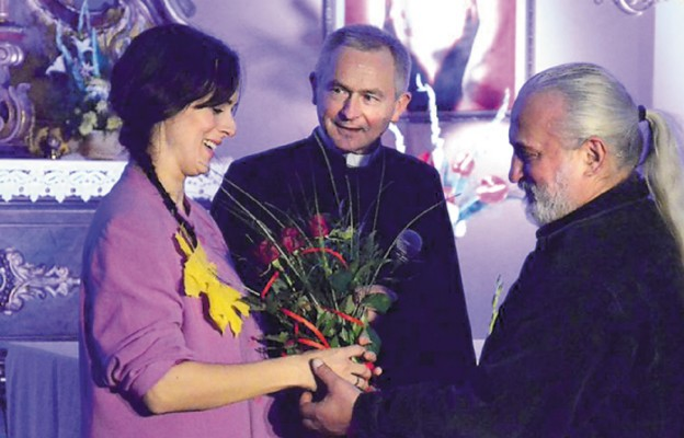 Natalia Niemen wystąpiła w Ząbkowicach Śląskich