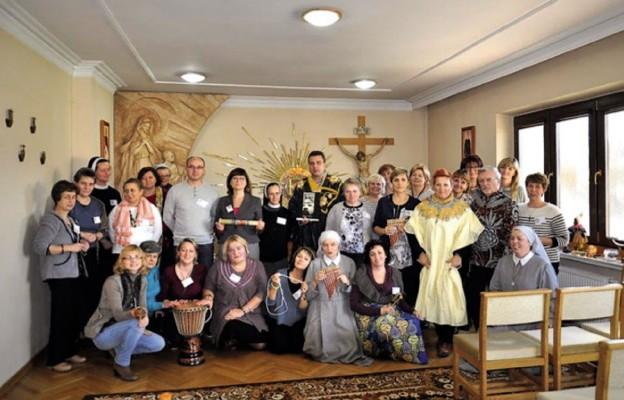 Sztuka i misje – warsztaty w Świdnicy
