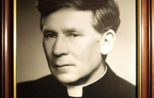 Ks. prof. Jerzy Wolny (1921-1999)