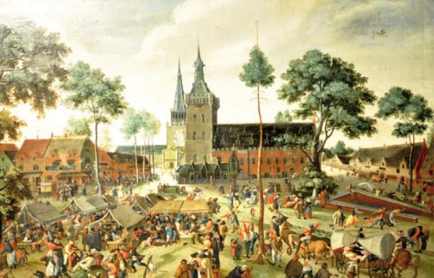 Św. Marcin w Częstochowie
