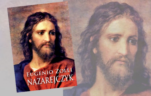 Żyd, który pisze o Jezusie