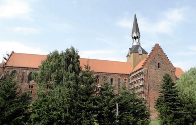 Klasztor Cystersów w Kołbaczu pomnikiem historii