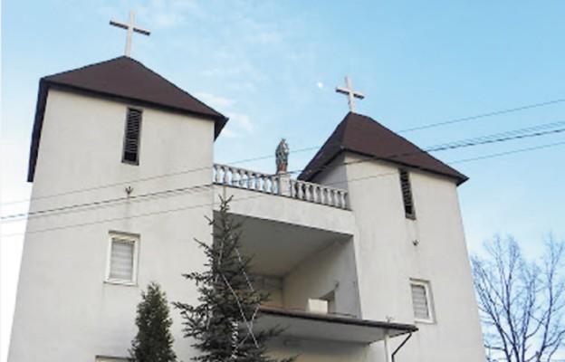 Polsko czy rzymskokatolicki?