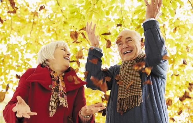 Czy jesień życia może być piękna?