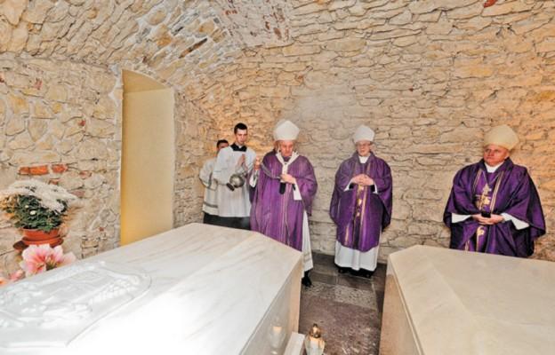 Chrześcijaństwo krzyża i zmartwychwstania