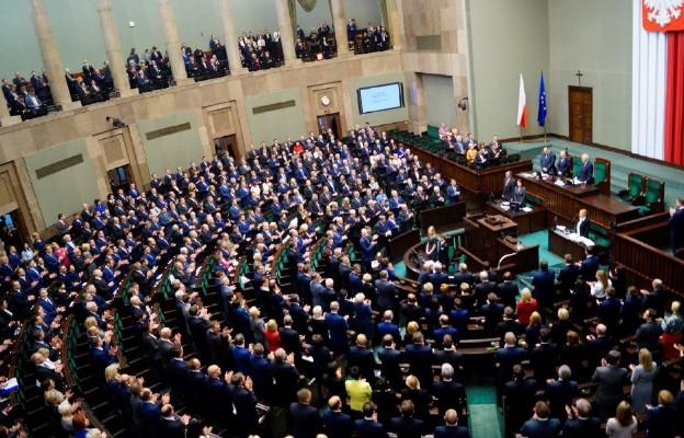 Konferencja w Sejmie RP: Rodzina siłą Polski