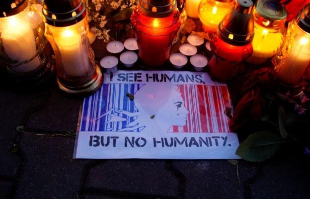 Czy paryski zamach zmieni Europę