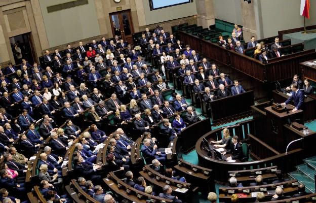 Inauguracja polskiej nadziei