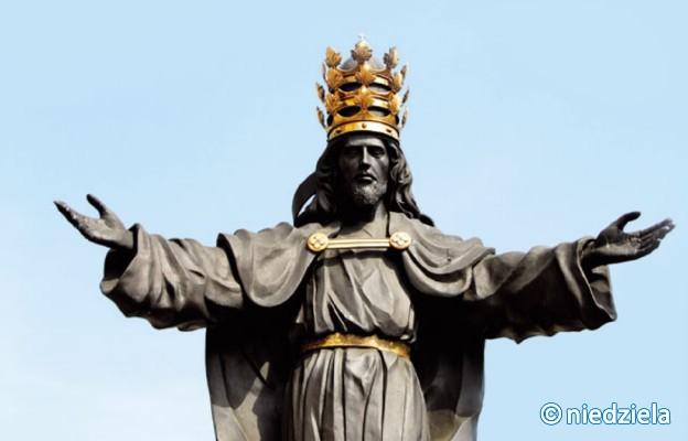 Króluj nam, Chryste