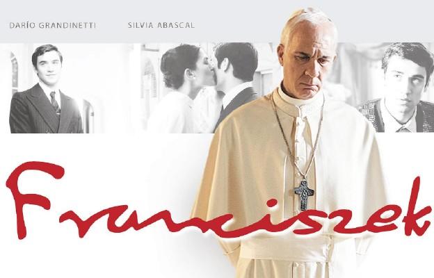 Pierwszy biograficzny film fabularny o Papieżu Franciszku!