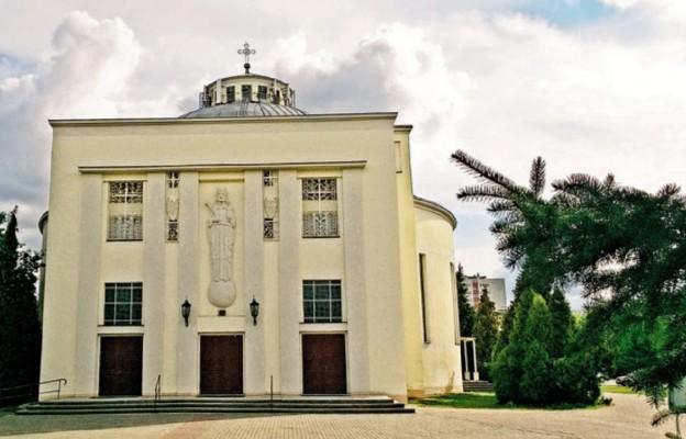 Ważne miejsce w krajobrazie diecezji