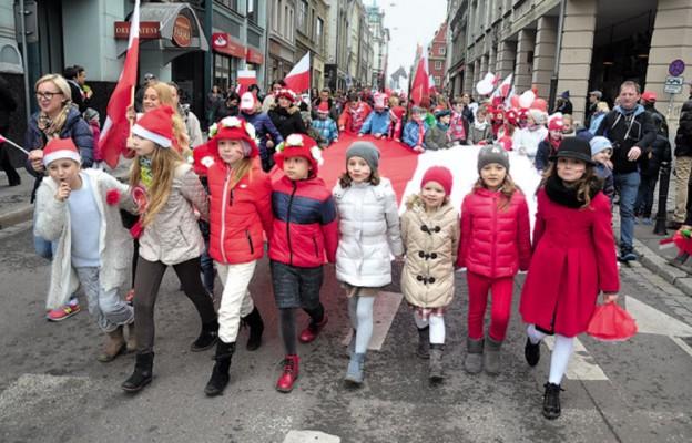 Patriotyzm we Wrocławiu i na Dolnym Śląsku