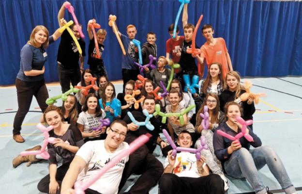 Trwają przygotowania do Światowego Dnia Młodzieży